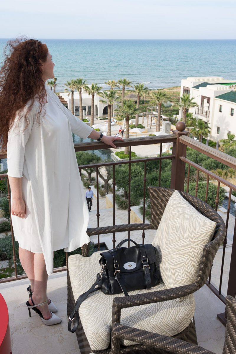 Five star luxury on North Africa's Mediterranean coast: the Four Season Tunis