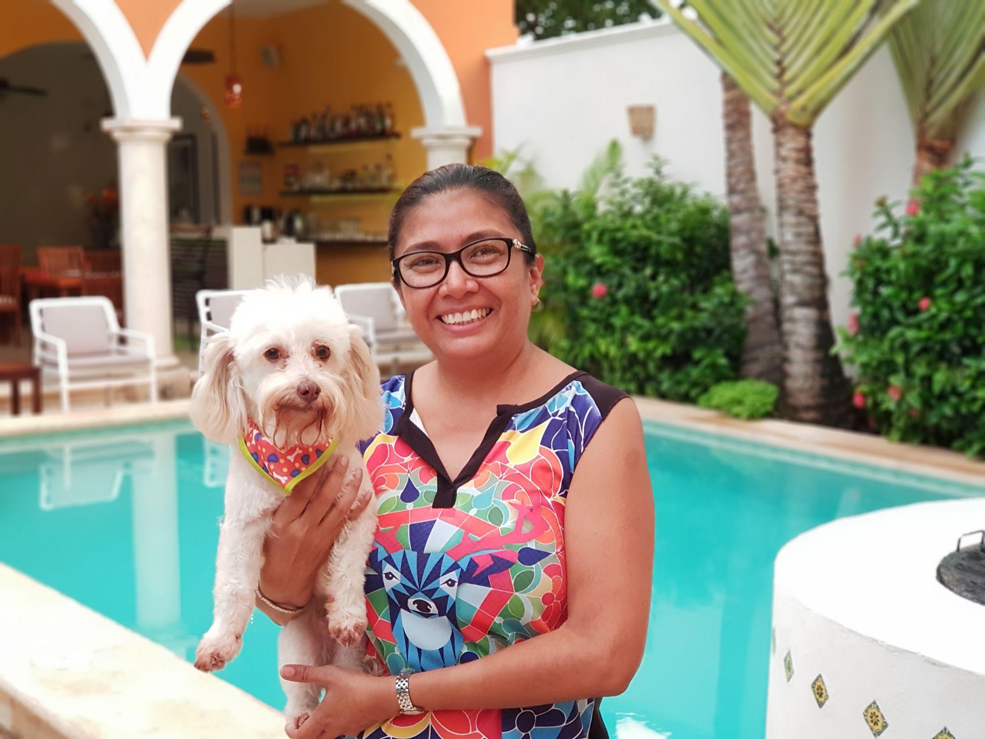 Merida Santiago Boutique Hotel fashionistatravel experience